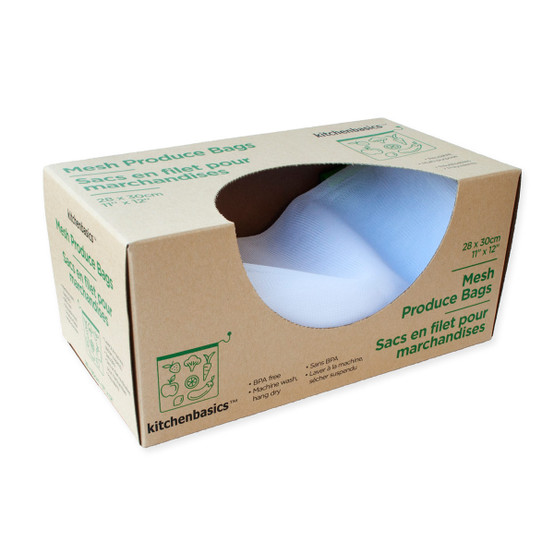 Produce Bags - Box of 36