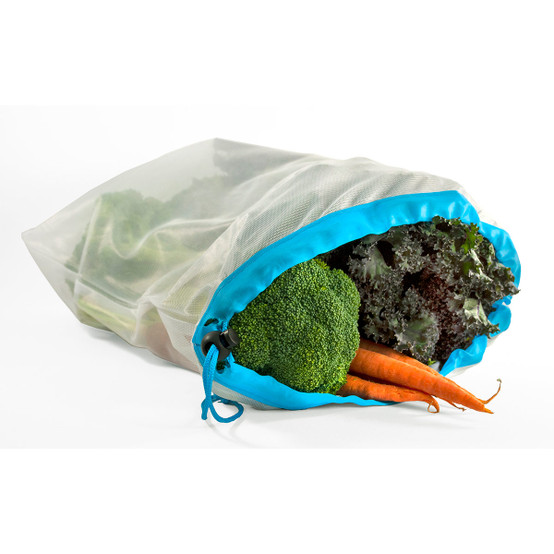 Set of 2 Large Produce Bags
