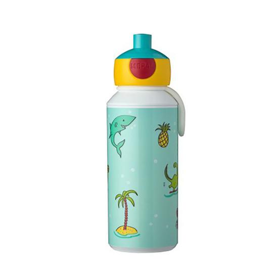 CAMPUS Pop-Up Bottle - Doodle