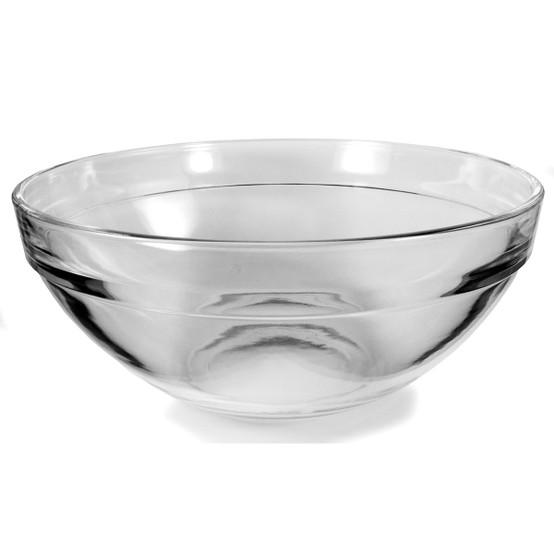 100 Oz Glass Utility Bowl