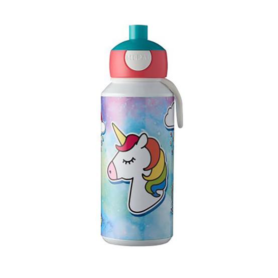 CAMPUS Pop-Up Bottle - Unicorn