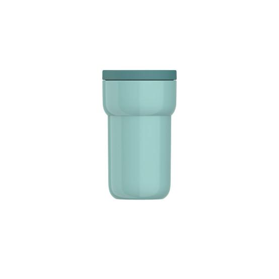 Small Ellipse Travel Mug in Nordic-Green