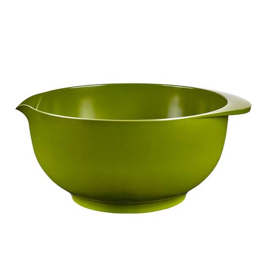 Margrethe 5.25 Quart Mixing Bowl in Olive
