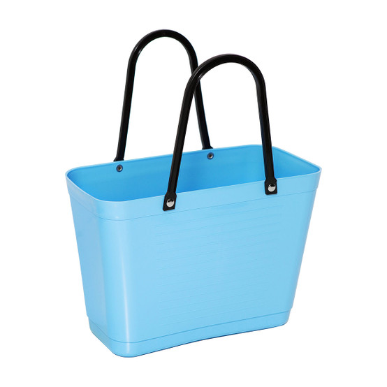 Small Eco Bag in Light-Blue