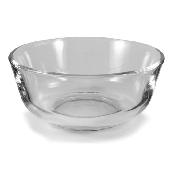 74 Oz Glass Bowl