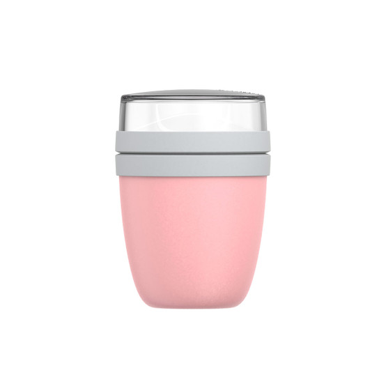 Ellipse Mini Lunchpot in Nordic-Pink