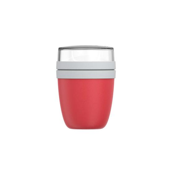 Ellipse Mini Lunchpot in Nordic-Red