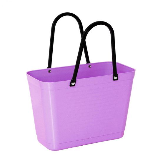Small Eco Bag in Purple