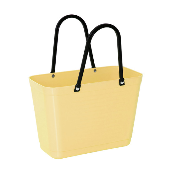 Small Eco Bag in Lemon