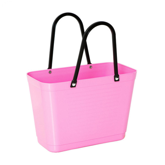 Small Eco Bag in Pink