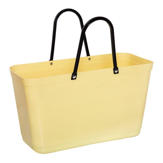 Large Eco Bag in Lemon
