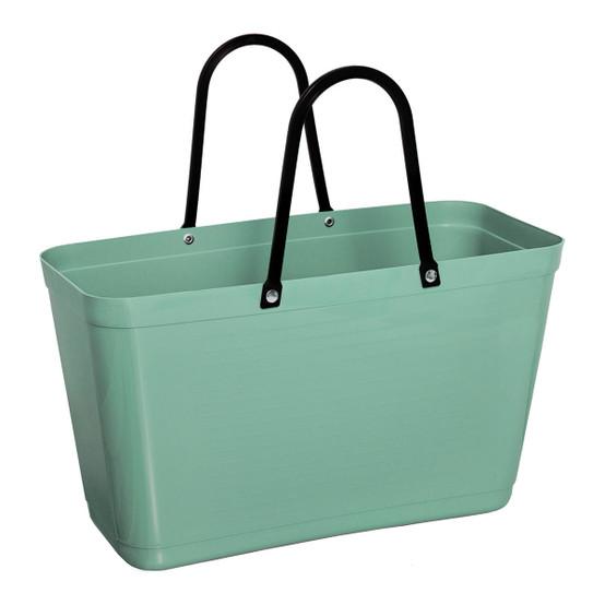 Large Eco Bag in Olive