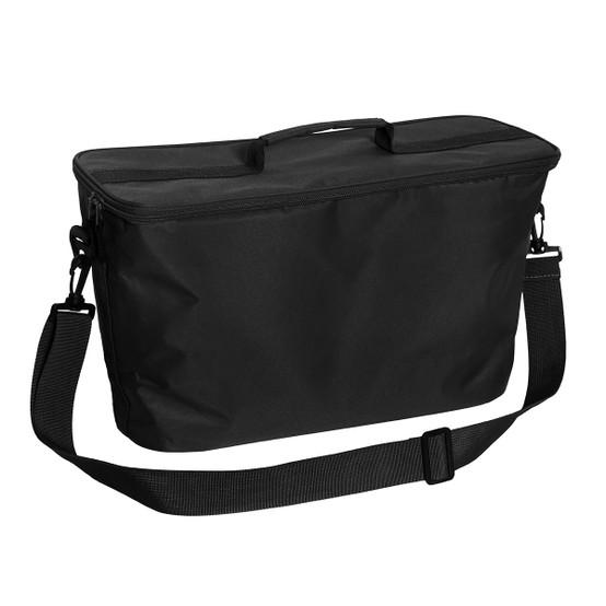 Large Eco Cooler Bag in Black