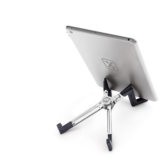 Tablet Stand in Clear