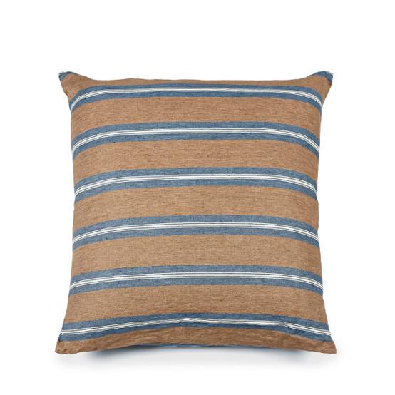Salem King Pillow case in Stripe