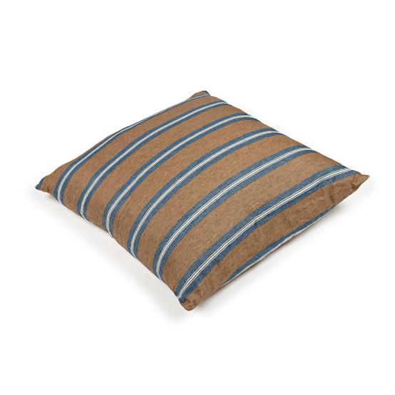 Salem Standard Pillow Case in stripe
