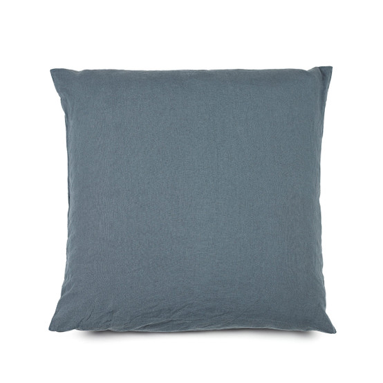 Madison King Pillow case in navy