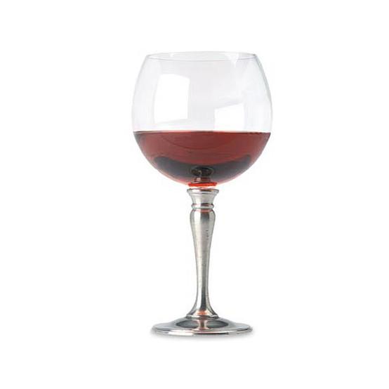 Balloon Wine Glass, Crystal