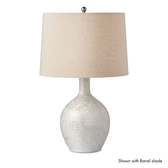 Small Crystalline Warren Lamp