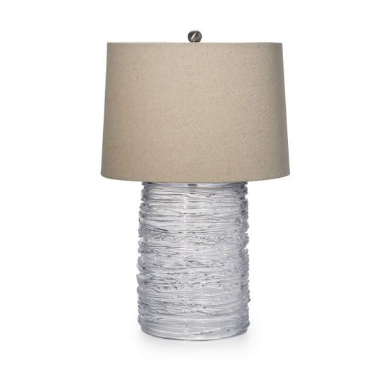 Extra Large Echo Lake Lamp