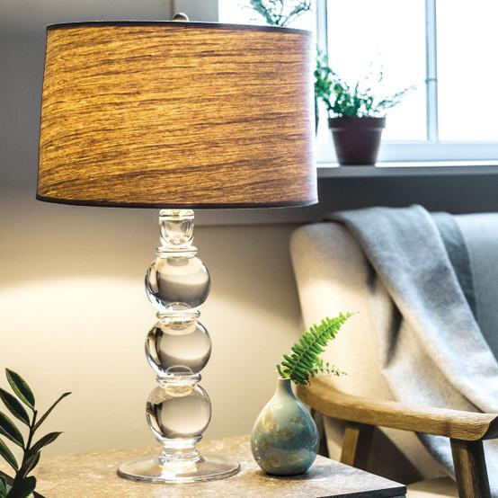 Large Hartland Lamp