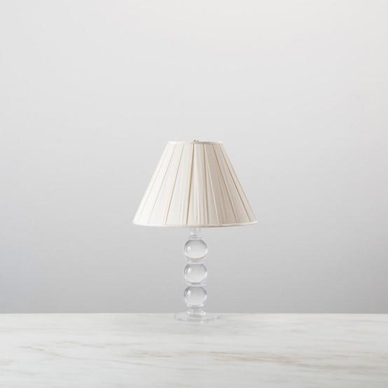 Small Hartland Lamp