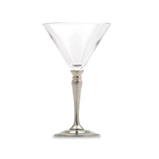 Martini Glass, Crystal