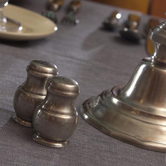 Piccoli Salt & Pepper Shaker Set