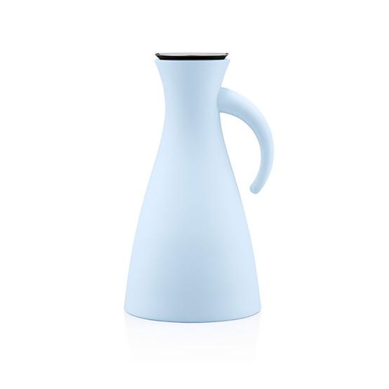 Vacuum Jug In Soft Blue