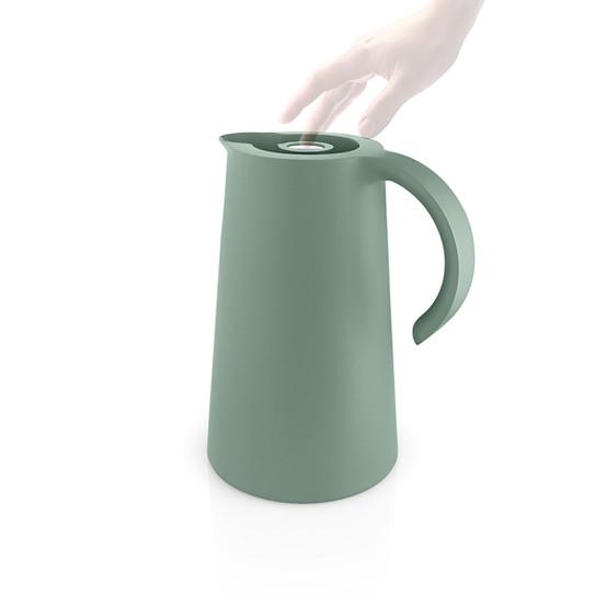 Rise Vacuum Jug In Faded Green