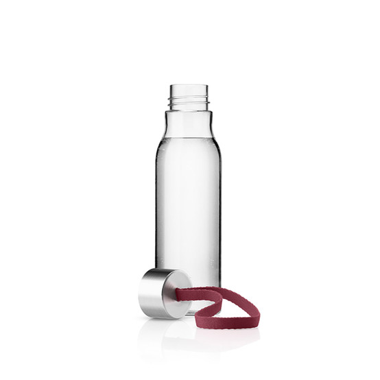 Drinking Bottle In Pomegranate