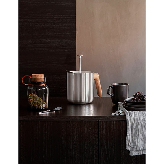 Tea Cafetière