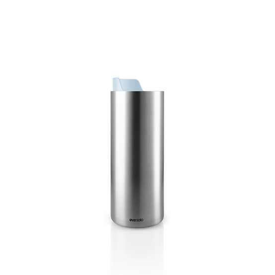 Urban To Go Cup In Soft Blue