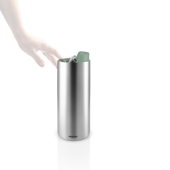 Urban To Go Cup In Faded Green