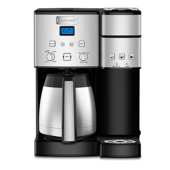 Thermal Coffee Center®