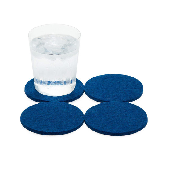 Round Coaster 4 Pack, Pacific