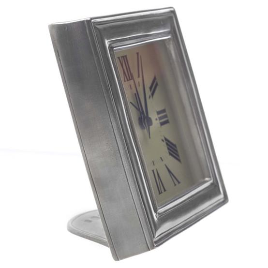 Square Alarm Clock