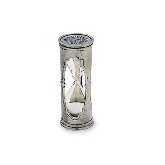 X-Small Round Hourglass