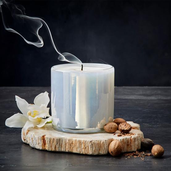 15.5 Oz White Maple Bourbon Signature Candle