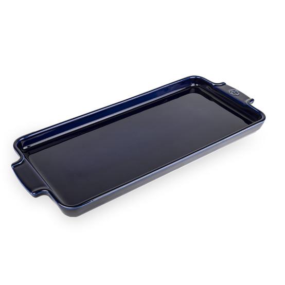 Appolia Appetizer Tray in Blue