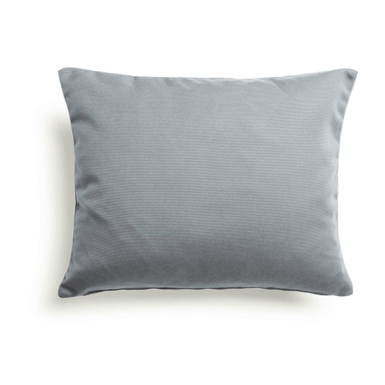 Bunge Pillow in Grey