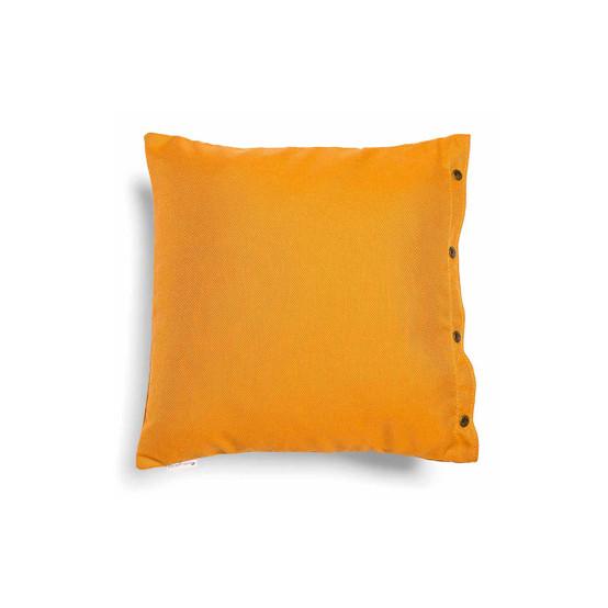 Ava Pillow in Natte Orange