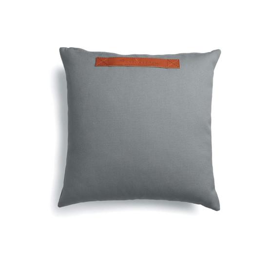 Tofta Pillow in Light Grey