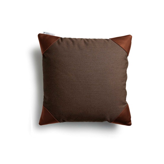 Nyan Pillow in Brown