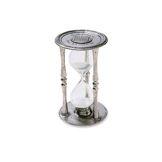 Round Hourglass, Large