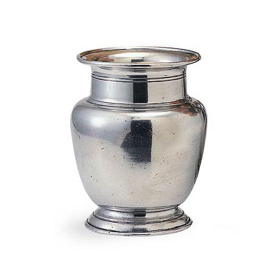 Small Rimmed Vase