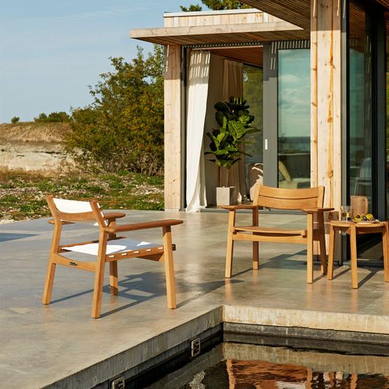 Djurö Small Lounge Table