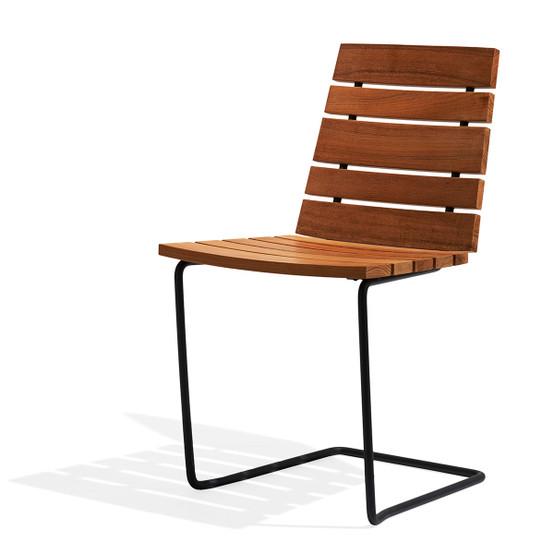 Grinda Chair in Teak