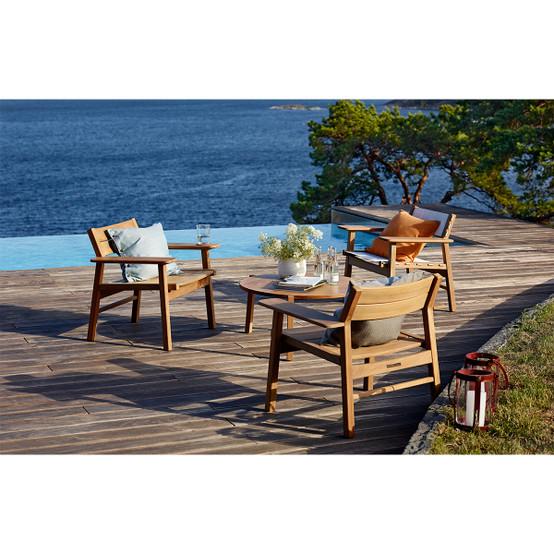 Djurö Large Lounge Table
