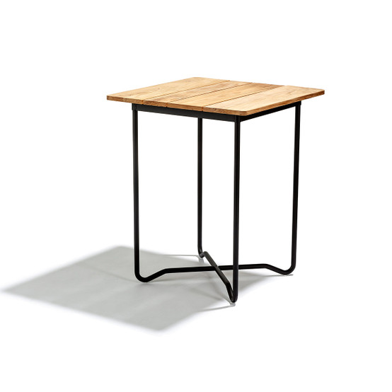 Grinda Extra Small Table in Teak